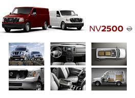 2016 nissan nv2500 new nissan nv2500 nissan commercial vans near albertville al