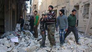 siege social leader price the siege of aleppo is an emblem of failure in syria