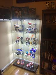 led strip lights for display cabinets beautiful home design lovely