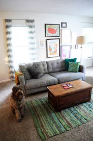 Tufting Sofa by A Tale Of Two Couches The Doodle House