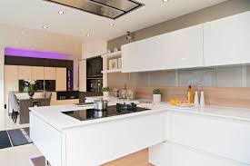 affordable luxuries the home of luxury designer kitchens