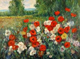 Best Paintings by Famous Painters Paintings