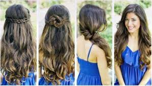 must have hair do for 2015 tutorial watch quick and easy hair styles to try everyday and any