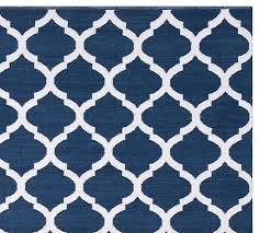 Crate And Barrel Indoor Outdoor Rugs Outdoor Rug Blue Roselawnlutheran