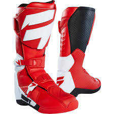 discount motocross boots shift mx white label mens off road dirt bike motocross boots ebay