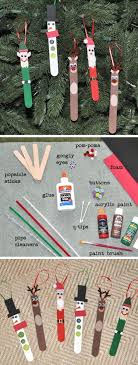 christmas decorations to make at home for kids 317 best kid made ornaments images on pinterest christmas crafts