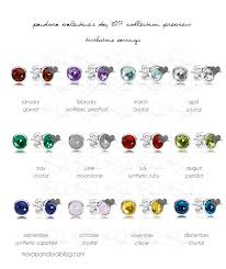 s birthstone earrings 35 pandora birthstone earrings pandora earrings birthstone charm