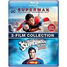 amazon superman movie extended cut u0026 special edition 2