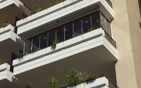 vetrata veranda vetrate a pacchetto verande in vetro zaza design