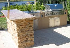 outdoor kitchen island designs outdoor kitchen island plans free outofhome