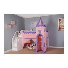 Junior Loft System Schoolhouse NE Kids - Ne kids bunk beds