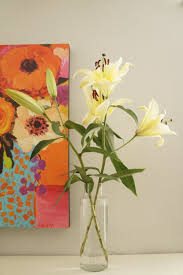 decorating your home with simple floral arrangements blog