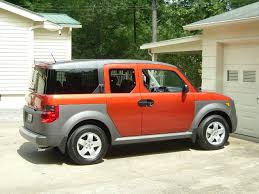 New Honda Element 2015 2005 Honda Element Information And Photos Zombiedrive