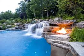 pools with waterfalls 80 fabulous swimming pools with waterfalls pictures 61swimming pool