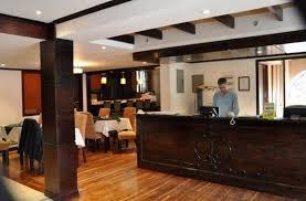 Desk Hotel Hotel La Amistad U2013 All Inclusive Hotel In San Jose Costa Rica