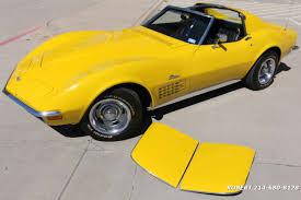 1972 corvette stingray value 1972 corvette stingray 1 owner for 43 years rebuilt 350 with 5000