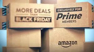 amazon black friday mower sales black friday in july and are you an amazon prime member yet