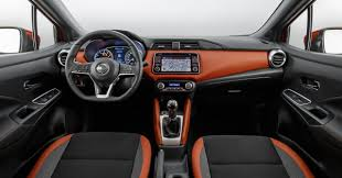 nissan micra review india 2017 nissan micra review details every feature video