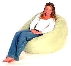 fuf chair big 6 foot bean bag like chair fuf chair amazon