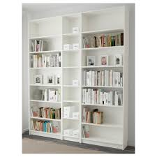 Sling Bookcase White by Furniture Home Billy Oxberg Bookcase White 0300797 Pe426434 S5