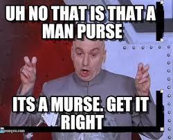 Uh Meme - uh no that is that a man purse laser meme on memegen