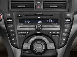 Acura Umber Interior 2009 Acura Tl Reviews And Rating Motor Trend