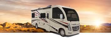 vegas ruv class a motorhomes thor motor coach