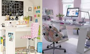 Cool Home Office Decor Very Cool Home Office Decoration Ideas For Woman With Laminate