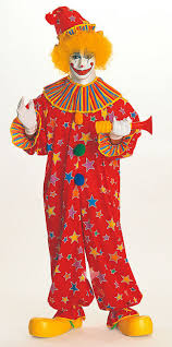 clown costumes funky clown costume lustige costumes and accessiores