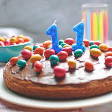 spelt coconut birthday cake recipe tastespotting