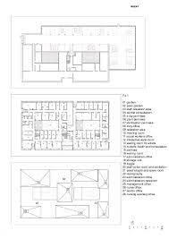 Doctor Office Floor Plan by Gallery Of Nozay Health Center A Samueldelmas 20