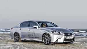 lexus gs 450h luxury line lexus u0027 f sport package is brilliant autoevolution