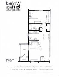 550 square feet house plans simple two bedroom plan one apartment