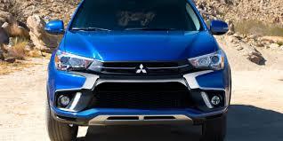 2018 outlander sport view es se and sel models mitsubishi motors