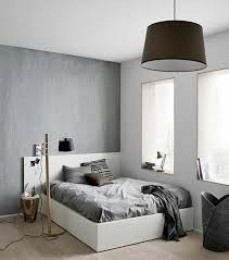 chambre ado gris beautiful chambre gris et blanc ado photos lalawgroup us