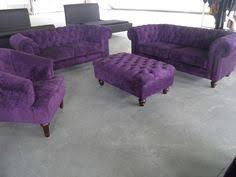 canapé chesterfield violet jag i min drömfåtölj från xxxluts lär väl aldrig få köpt den