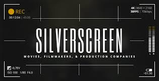 production companies silverscreen a theme for filmmakers and production