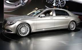 mercedes maybach 2015 2016 mercedes benz maybach information and photos zombiedrive