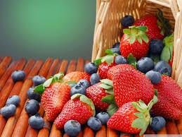 coloured fresh fruits 4k hd desktop wallpaper for 4k ultra hd