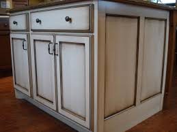 How To Glaze Cabinets Finish Options 2 Cabinet Girls