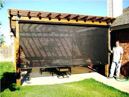 patio ideas sun shade canopy sail outdoor patio sun shade sail