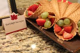 thanksgiving themed snacks for oh my nosh nutrition wellness