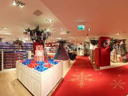 Christmas Decorations Online London by The Best Christmas Shops In London Christmas Shopping In London