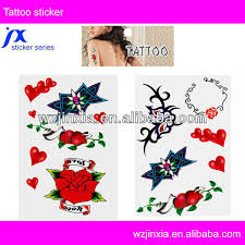 bulk temporary tattoos bulk glitter temporary tattoo sticker