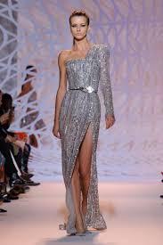 robe de mariã e couture défilé zuhair murad automne hiver 2014 2015 haute couture