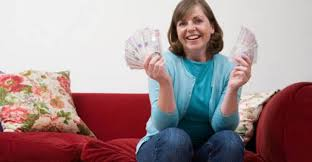 Make Money From Your Sofa Moneywise - Sell your sofa