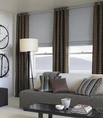 House Drapes Window Treatments Curtains Great Ideas For Contemporary Window