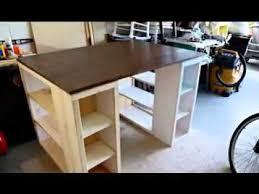 Craft Desk Diy Creative Diy Craft Desk Ideas