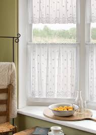 Heritage Lace Shower Curtains by Lace Valances Pine Hill Collections