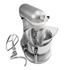 Black Kitchenaid Mixer by Kitchenaid Kp26m1xnp Professional 600 Series 6 Quart Stand Mixer